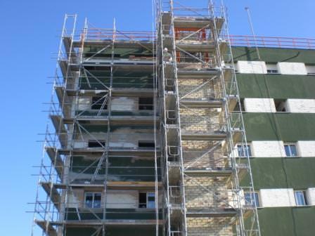 ayudas restauracion edificio comunidad